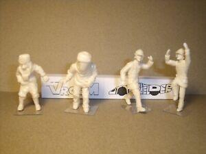 vendedor del Reino Unido envío exprés Sonic The Hedgehog 6 piezas de Figuras de Juguete de visualización de caracteres