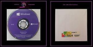 Microsoft-Windows-10-pro-COA-OEM-Sticker-Siegel-und-64-Bit-DVD-Betriebssystem