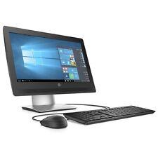 HP ProOne 400 G2 20-inch Touch All-in-One PC i5 6500T 4GB 500 GB
