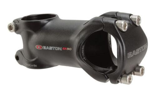 Easton EA90 Bicycle Bike Stem 31.8 x 0 degree x 110mm Black