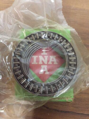 INA AXK3047 Needle Thrust Roller Bearing 5 Pcs Per Box