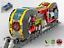 Wacko-Loco-Bahn-Train-MOC-PDF-Bauanleitung-kompatibel-mit-LEGO-Steine Indexbild 1