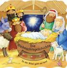 Die Weihnachtsgeschichte von Su Box (2015, Gebundene Ausgabe)