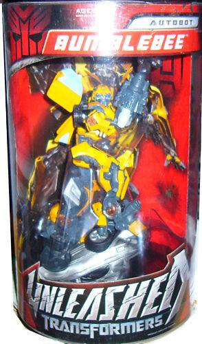 Bumble Bee Unleashed greissimo rarissimo Transformers SPESE  GRATIS  fino al 65% di sconto