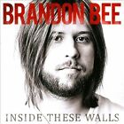 Inside These Walls by Brandon Bee (CD, Apr-2011, Save the City)