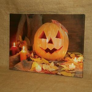 Lighted-Painted-Canvas-Halloween-Pumpkin-Jack-O-Lantern-Wall-Picture