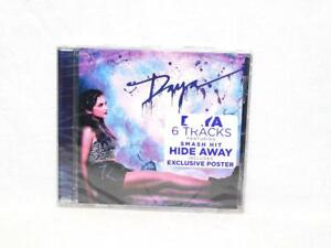 DAYA-NEW-CD-Self-Titled-Thirsty-Legendary-Hide-Away-Back-to-Me-Sit-Still-U12