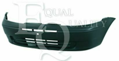 1.2 73 hp 54 kW 1242 c 178BX P0502 EQUAL QUALITY Paraurti anteriore FIAT PALIO