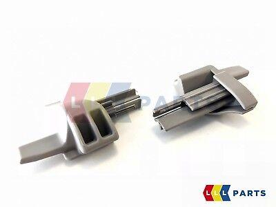 W169 A-Class Parcel Shelf Plastic Clips A16969302849051 Facibom for Mercedes