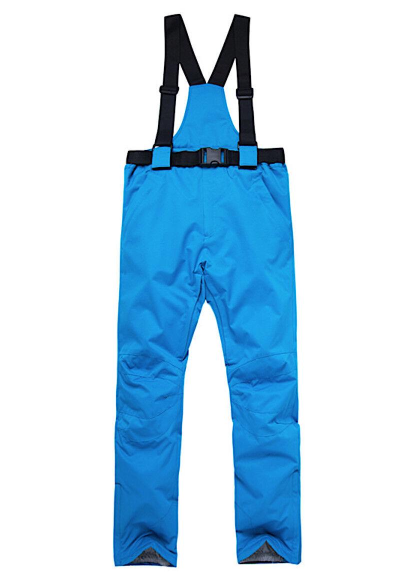Completo Neve Tuta Sci Donna Donna Donna Giubbotto Set 2 pz Windproof Ski Suit Set CMSW10 P 43048e