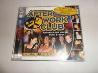 Cd  After Work Club Vol.1 von Various (2000) - Doppel-CD