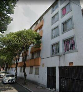 Depto en calle Degollado 216 col Buenavista alcaldia Cuauhtemoc