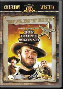 DVD-ZONE-2-LE-BON-LA-BRUTE-ET-LE-TRUAND-EASTWOOD-WALLACH-VAN-CLEEF-LEONE