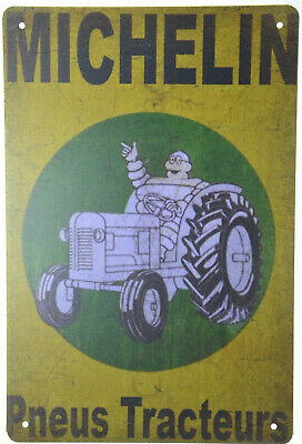 Caterpilar Metal Sign Shop Garage Tractor Heavy Equipment Sign