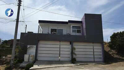 Se vende casa de 3 recámaras en col. Cristoban Colon, Rosarito