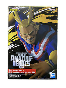 All-Might-My-Hero-Academia-The-Amazing-Heroes-Vol-5-Figure-Authentic