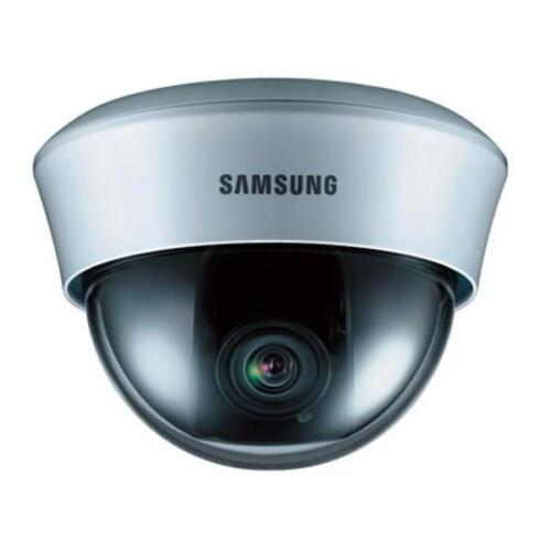 Samsung SCC-B5353 Dome Security Camera Day Night Varifocal CCTV Surveillance