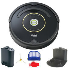 iRobot Roomba 650 Wi-Fi Vacuum Cleaning Robot with AeroVac Bin