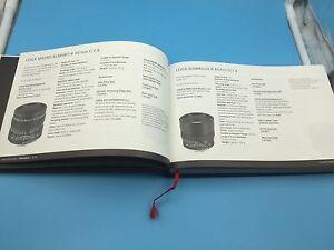 Leica Original Handbook 2002/2003