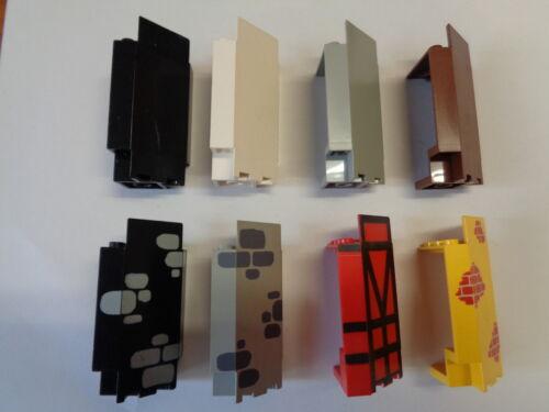 Lego ® Panneau Cloison Parroie Chateau Panel Castle Wall Choose Color 2345