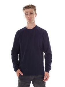 O`neill Cruizer Classic Crew in Warm funzionale pile pullover pullover Blue 1xwrXHq1