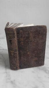 R. P. De Gonnelieu - Imitación De Jesús Cristo - 1845 - Librería Ad Mame