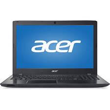 """New Acer E15 i7-6500U 3.1GHz 15.6""""HD 16GB DDR4 1TB HDD DVDRW USB3.1 VGA W10H 1Yr"""