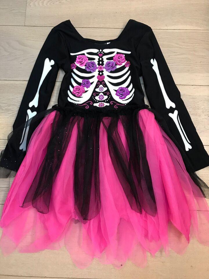 Udklædningstøj, Halloween-dragt, H&M