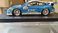 Spark  Porsche 997 GT3 No.19 Carrera Cup 2007 Pierre Kaffer 1:43