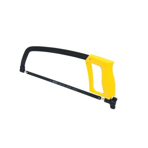 STHT20138 Solid Frame High Tension Hacksaw Hacksaw