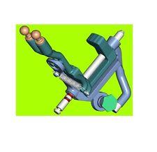 Lombardini Ruggerini ED0052021040 leva regolatore regulator level 12LD477 RD210