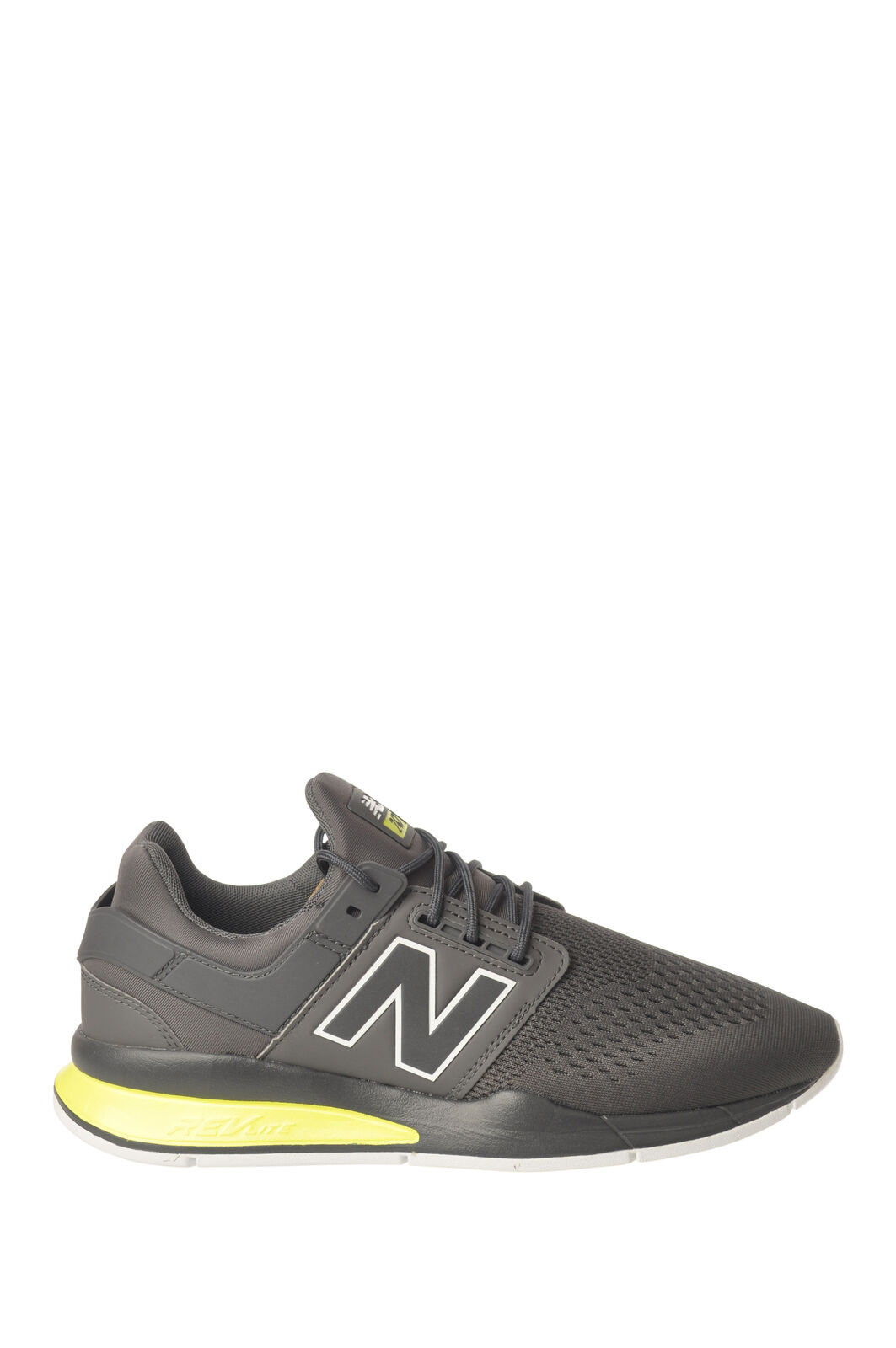 New Balance - zapatos-Lace Up - Man - gris - 5773801F190840