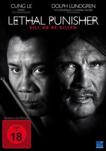 1 von 1 - Lethal Punisher - Kill or be killed (2014)DVD /NEU /OVP /Action /Thriller /Top