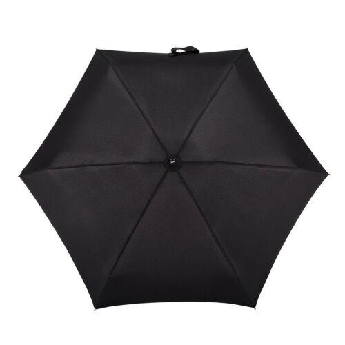 Totes Manuel 5-section Xtra Solide Parapluie Compact
