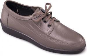 F Lace Mens peltro Leather Padders grigio up Standard Rebel casual imbottite scarpe 1fIqCHO