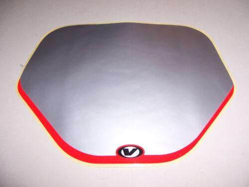 Aufkleber für Lampenmaske VOR 00-04 Vertemati 99 NEU sticker decal adesivo NEW