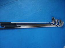 5 Mazze  golf Voit serie V5 high modular graphite ferri 6/8/9/ sand / 4 Hybrid