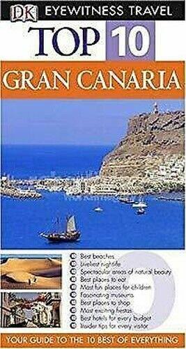 Gran Canaria von Lucy Corne