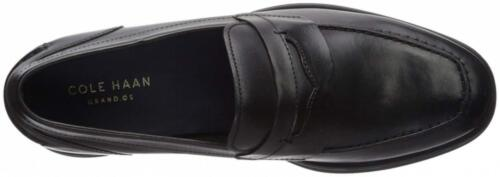 Cole Haan Men/'s Fleming Penny Loafer Dress Leather Slip-On Casual Comfort Shoes