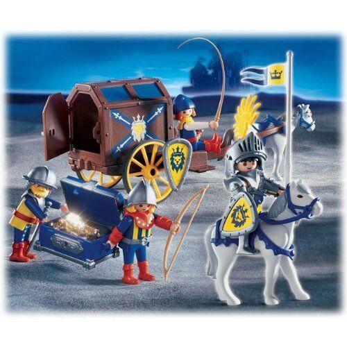 Playmobil - 3314 Treasure Transport