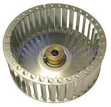 Beckett 21339u Blower Wheel For Use With Cf800 Burner 6 516 X 2 38