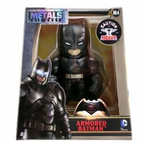 Batman-vs-Superman-Dawn-of-Justice-Armoured-Batman-Metals-4-034-Figure-M4-NEW