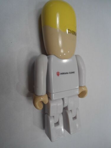 1 NEW USB Stick Flash Drive 512 MB USB PEOPLE Doctor Action Figure UNIQUE GIFT!