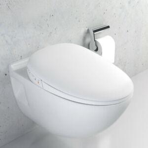 Xiaomi Uclean Whale Spout Smart Toilet Seat Pro Mobile App Australian Version 9369998037582 Ebay
