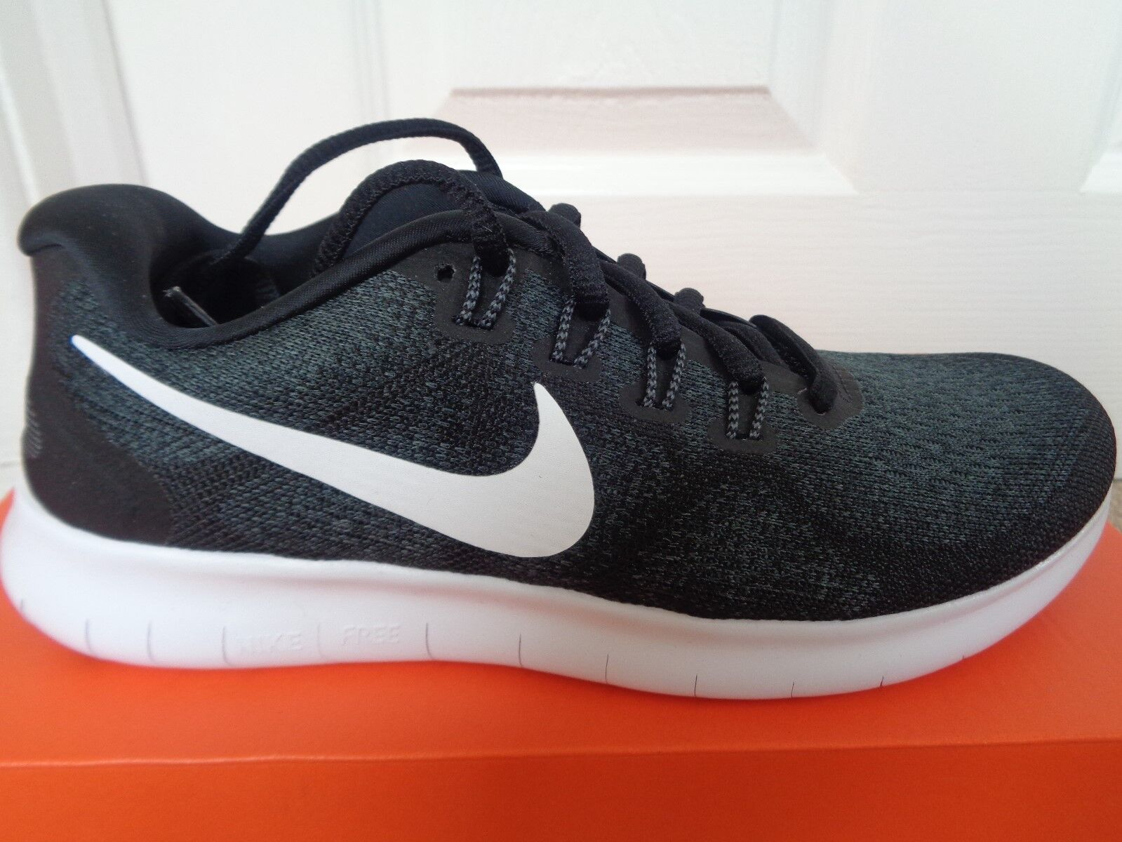 check out 9926e 095d4 Nike Free RN 2018 Femme trainers chaussures 880840 001 001 001 uk 7754b3