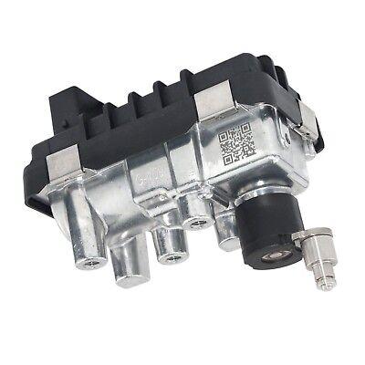OE-Qualität Turbolader Steuergerät 743436 Für Mercedes Benz E S C Klasse 280 320