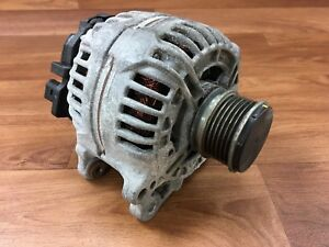 Audi-TT-MK2-2010-2-0-Fsi-petrol-genuine-alternator-06F-903-023-F-only-58k-miles