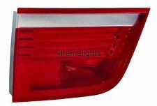 BMW X5 X-5 E70 2007-2010 LEFT DRIVER INNER TAILLIGHT TAIL LIGHT REAR LAMP BACKUP