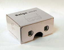 Holga Cardboard 3D viewer for the Holga 3D Lens and Camera Case