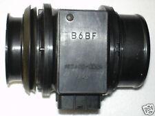 MAZDA KIA  MASS AIR FLOW METER Mazda part# B6BF-13-215 Denso # 197400-0031
